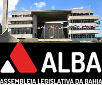 ASSEMBLÉIA LEGISLATIVA DA BAHIA